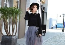 6 Model Baju Terbaru Wanita Terkini