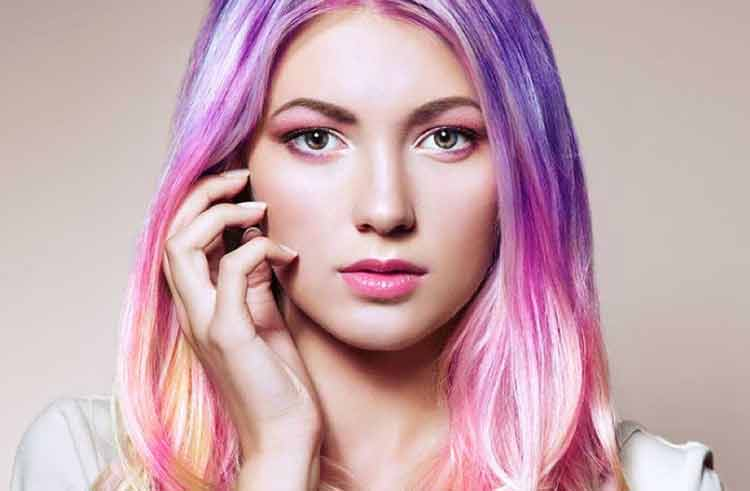 Model dan Warna Rambut Terbaru 2020