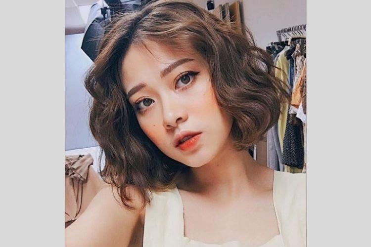 Model dan Warna Rambut 2020 7