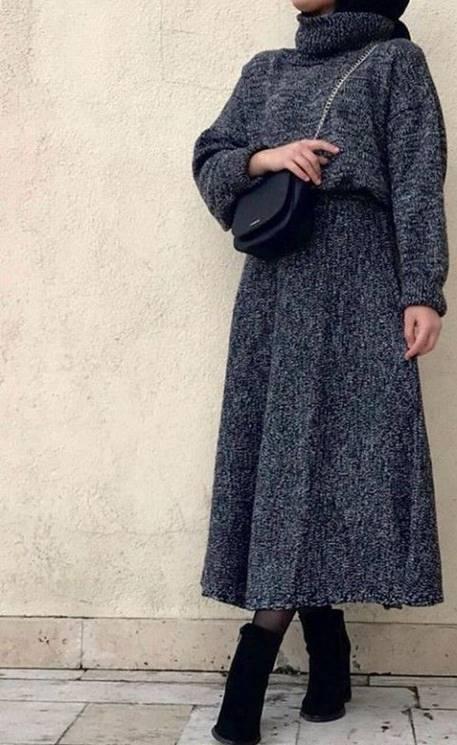 Style Fashion Busana Muslim