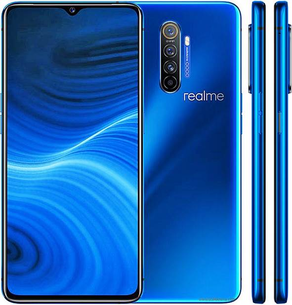 Realme X2 Pro 1