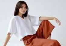 Tips Memilih Model Baju Fashionable Sesuai Bentuk Tubuh 4