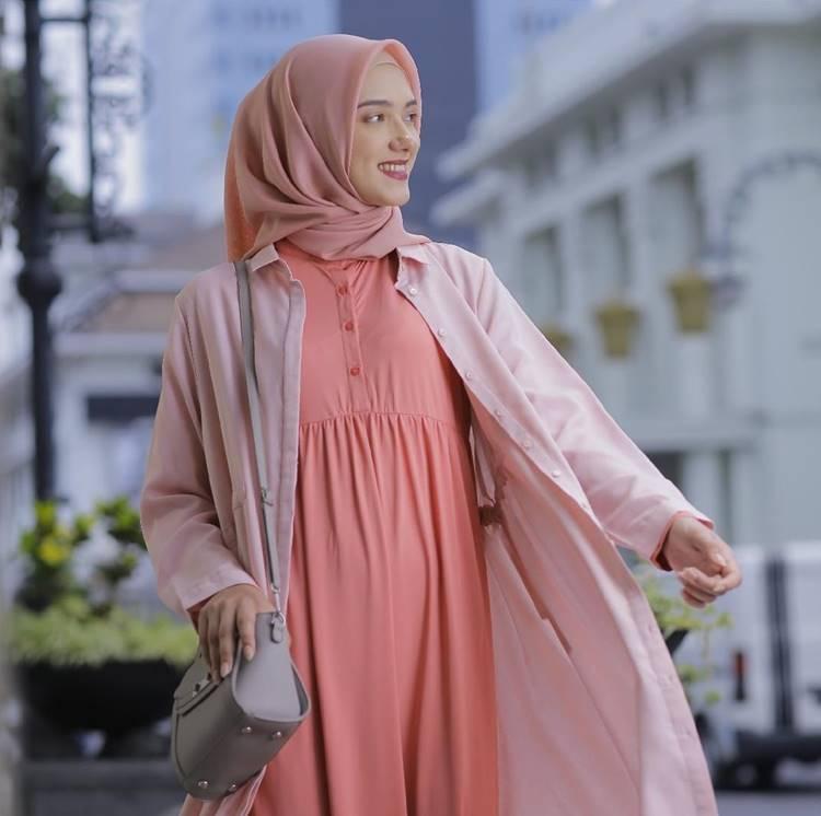 Trend Fashion Busana Muslim Zoya 2