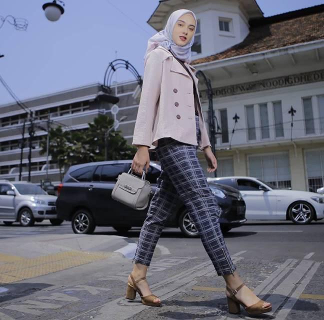 Trend Fashion Busana Muslim Zoya
