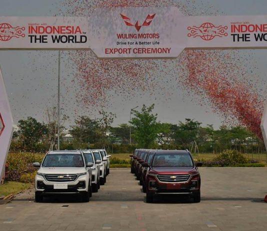 Wuling Indonesia