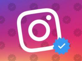 Cara Membuat Akun Instagram Verified
