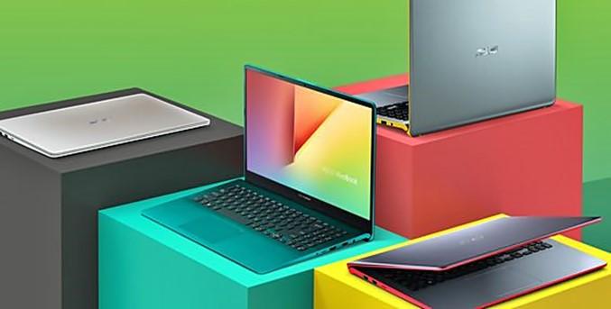 Laptop Asus Terbaik Yang Sering Digunakan