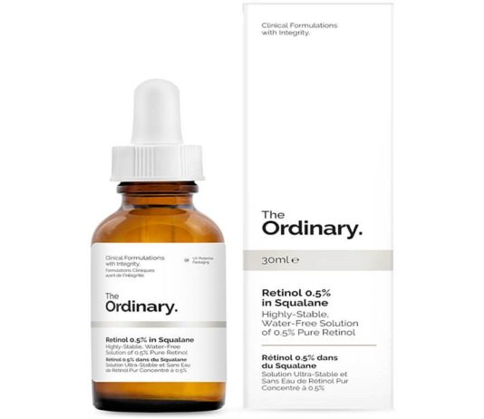 Serum Ordinary