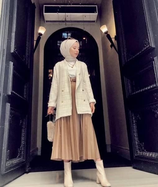 Tips Fashion Santun Bagi Wanita Saat RAMADHAN