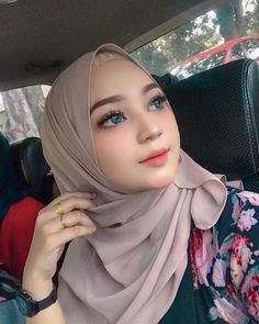 Hijab Pashmina 2