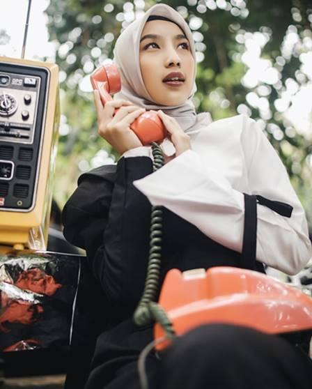 Tata Rias Hijab 2