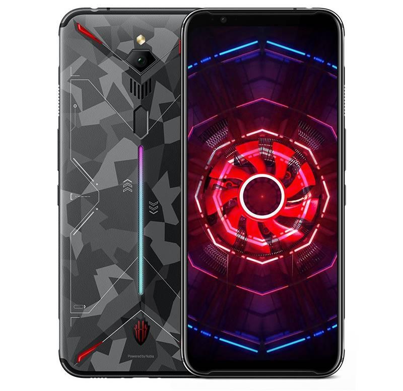 Review Spesifikasi Handphone ZTE Nubia Red Magic 3 1470 Kata