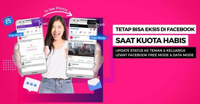 Gratis Akses Facebook Untuk Pelanggan Smartfren