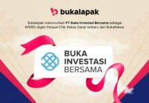 Image Peluncuran Buka Investasi Bersama