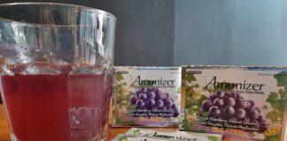 review amunizer vitamin c