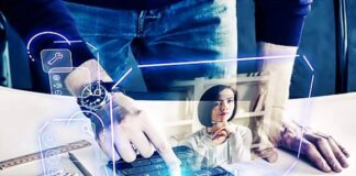 Hologram Teknologi