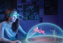 Cara Kerja Teknologi Hologram