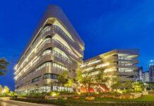 Monash University di BSD City
