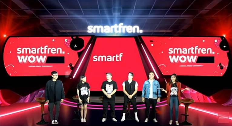 Smartfren WowLabs 2
