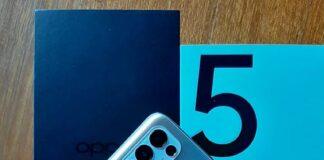 OPPO RENO5 5G AREACEWE 2