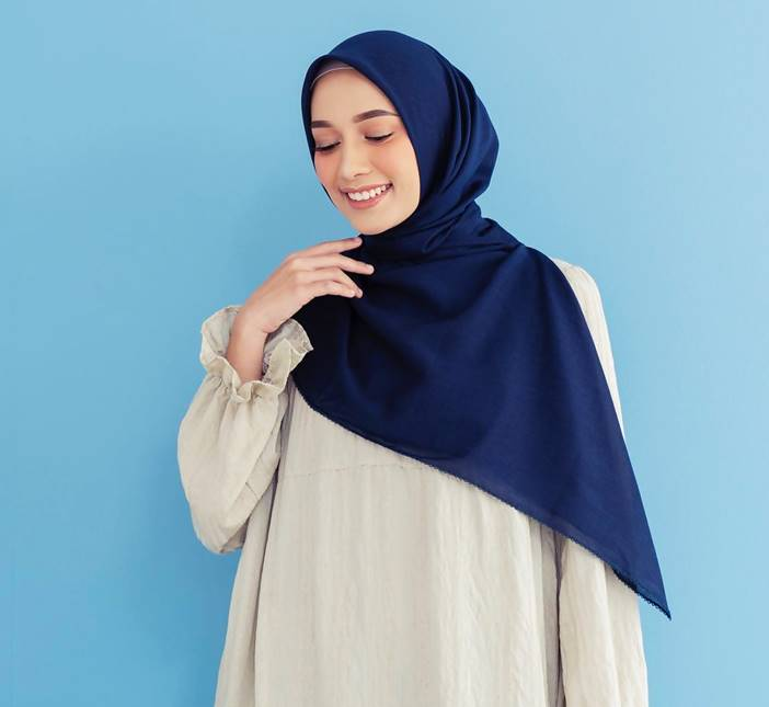 Hijab Iskanti