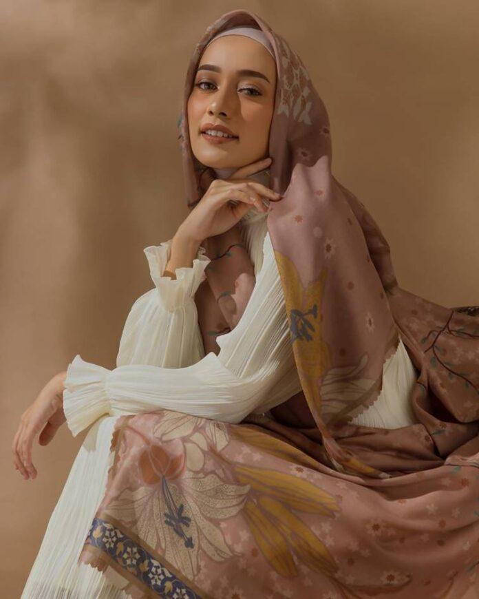 Hijab Terbaik Dari Iskanti