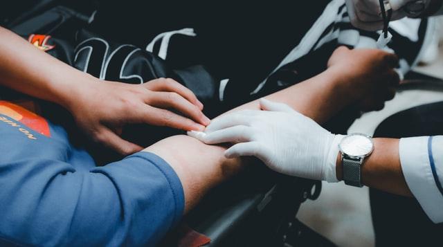 Donor Darah Depok