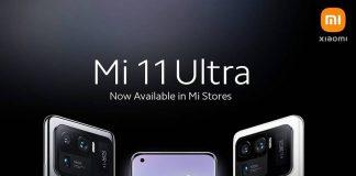 Mi 11 Ultra