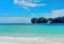 Pulau Pramuka Pantai