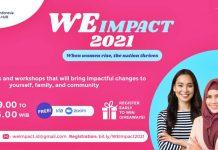 WeImpact 2021