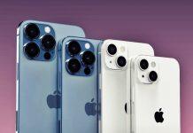 IPhone13 Series